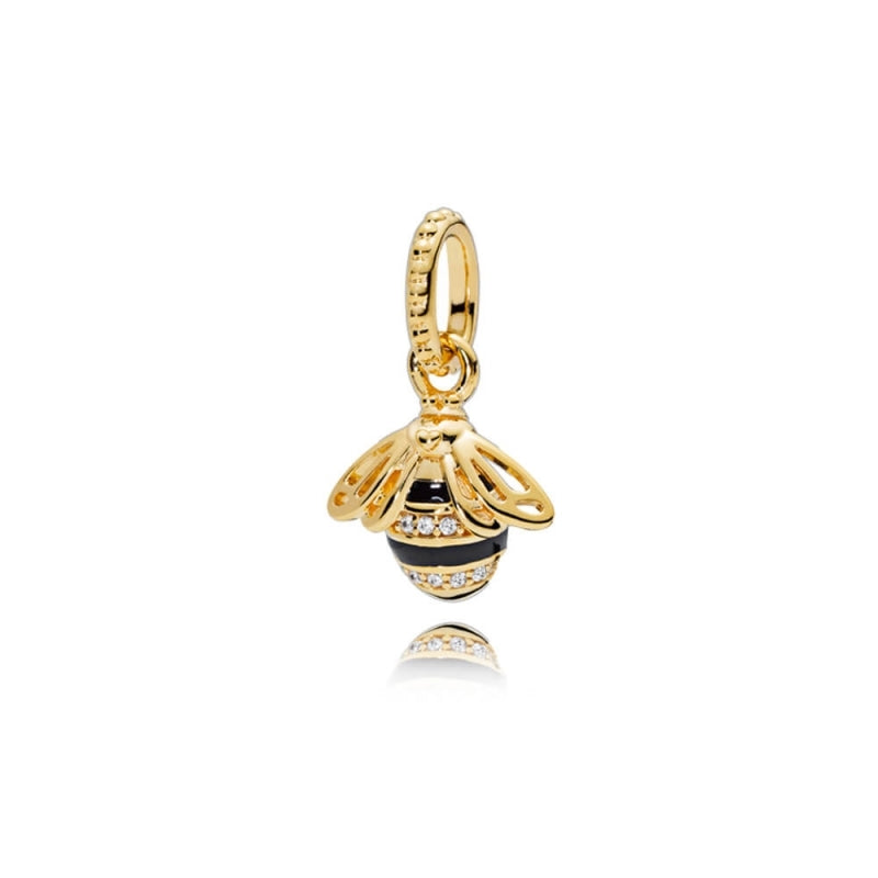 PANDORA Queen Bee Pendant