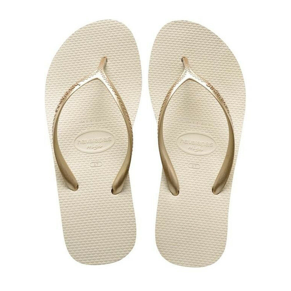 Havaianas High Fashion Sandal Flip Flops 6.5