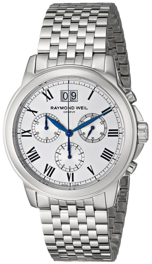 Raymond Weil Tradition Chronograph Mens Watch