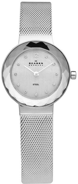 Skagen Leonora Mesh Ladies Watch