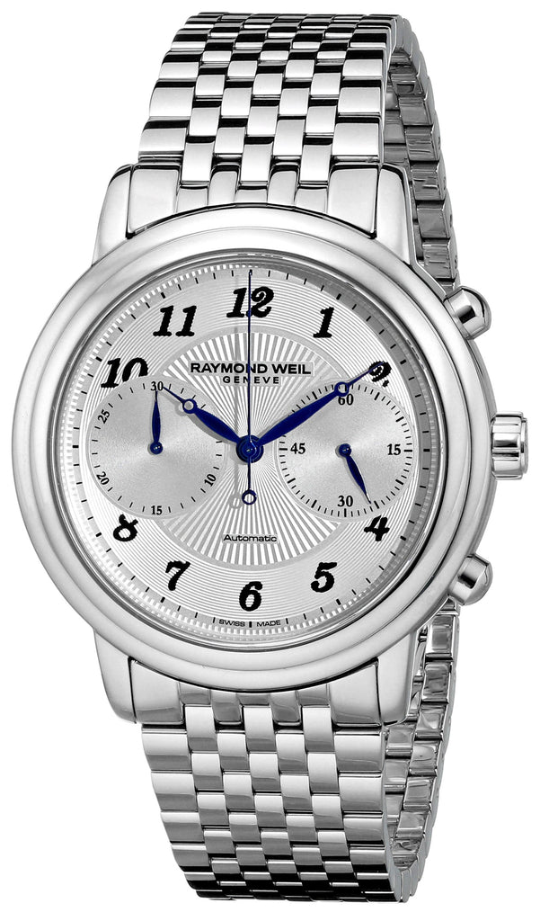 Raymond Weil Maestro Chronograph Mens Watch
