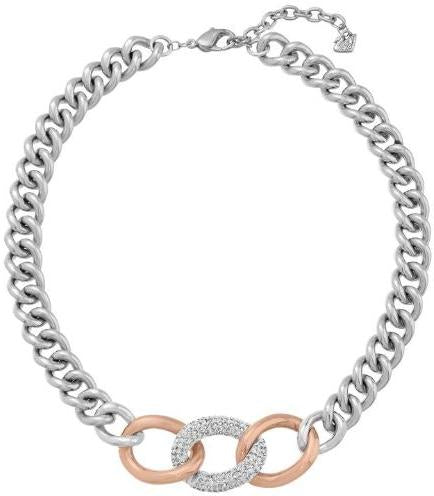 Swarovski Bound Necklace -