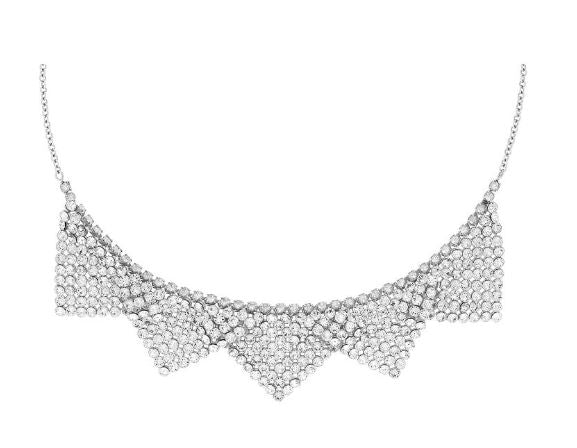 Swarovski Best Necklace -