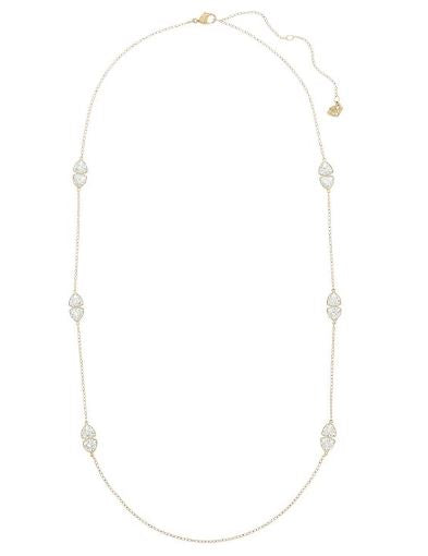 Swarovski Body Necklace -
