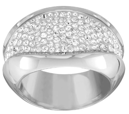 Swarovski Cycle Ring -