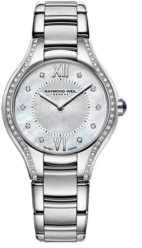 Raymond Weil Noemia Diamond Ladies Watch