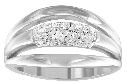 Swarovski Cypress Ring -