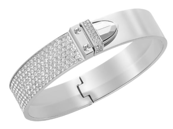 Swarovski Distinct Bangle Small -