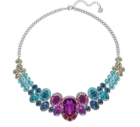 Swarovski Eminence Medium Necklace -