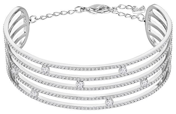 Swarovski Creativity Large Bangle - M -