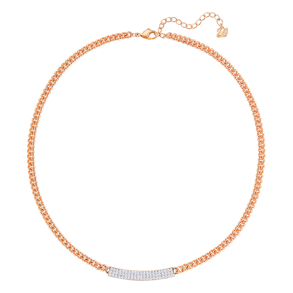 Swarovski Vio Necklace -