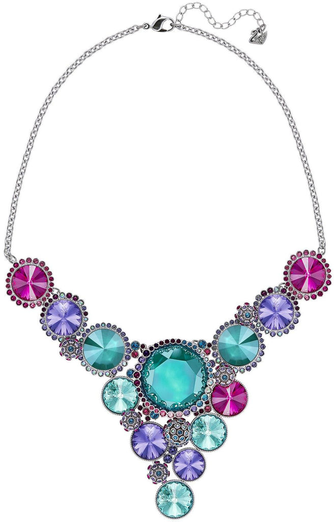 Swarovski Ego Large Necklace -