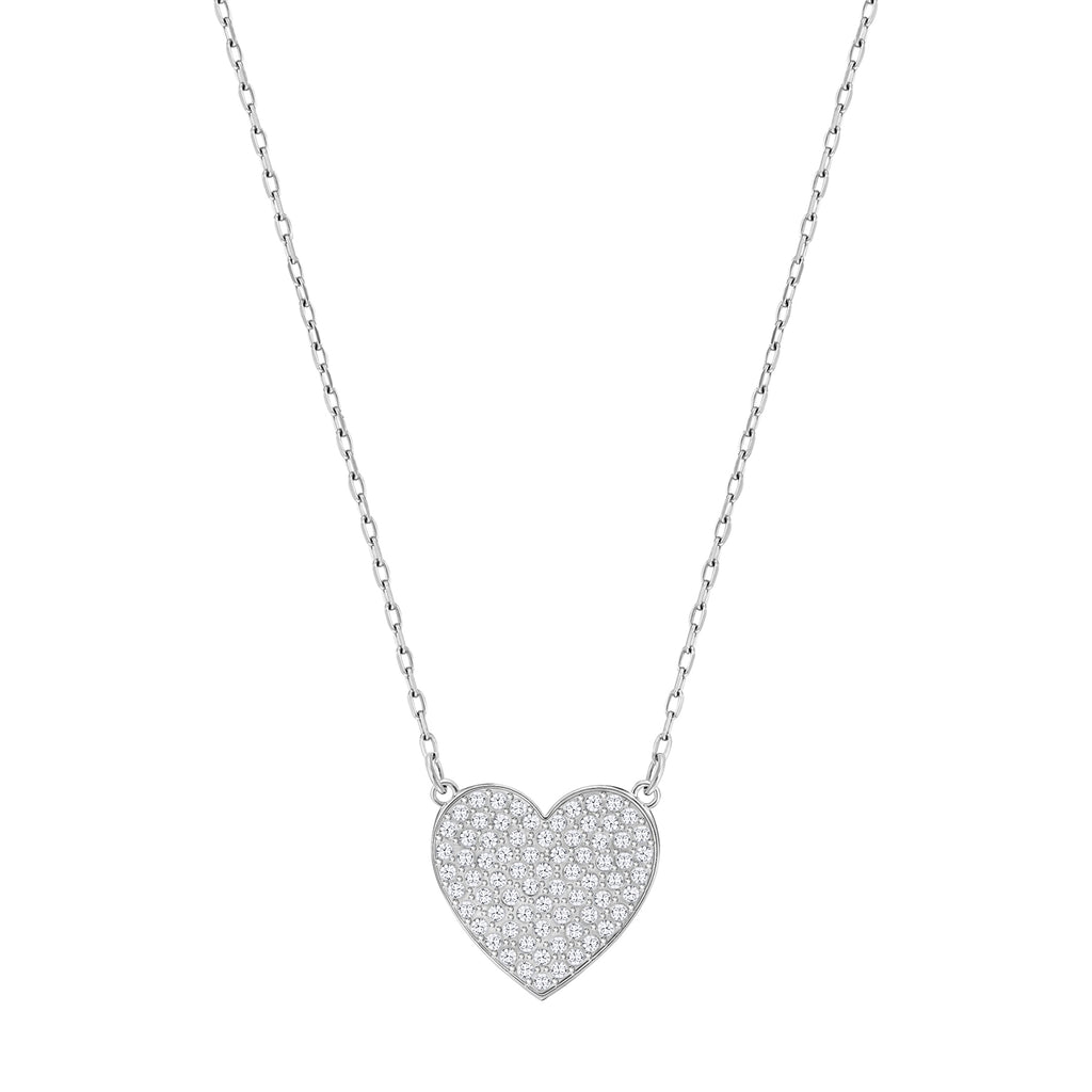 Swarovski Cupid Small Necklace -