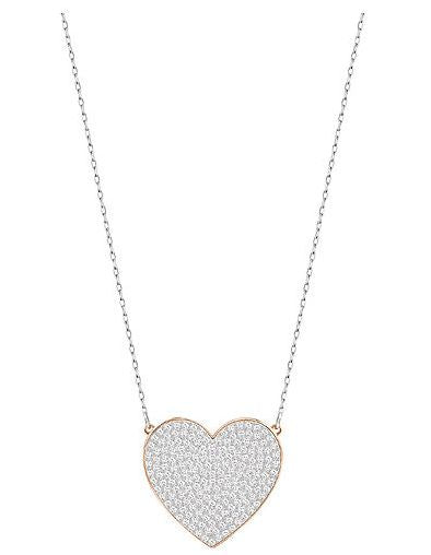 Swarovski Cupid Necklace -