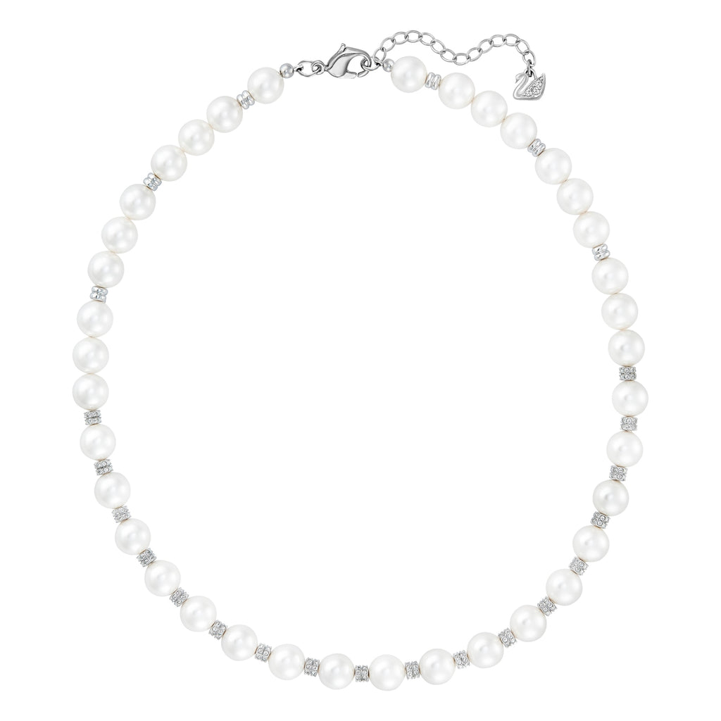 Swarovski Enlace All-Around Necklace -