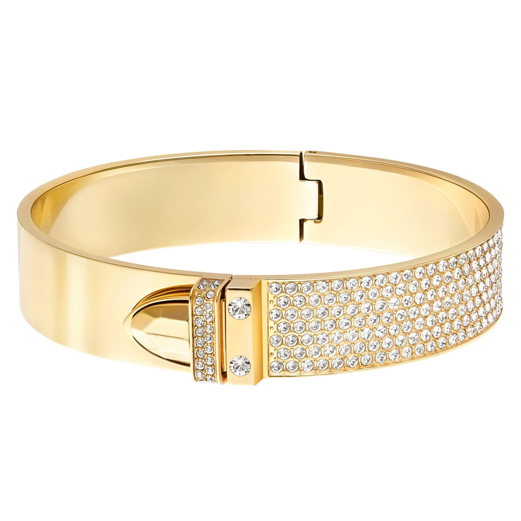 Swarovski Distinct Bangle - M -