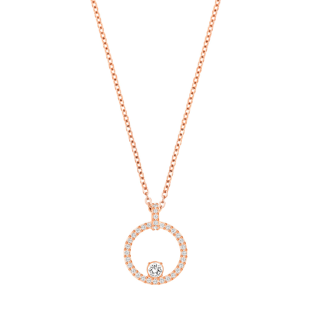 Swarovski Creativity Circle Pendant -