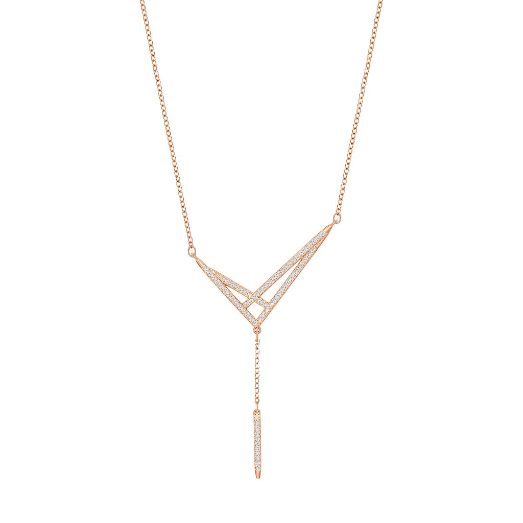 Swarovski Fine Necklace -