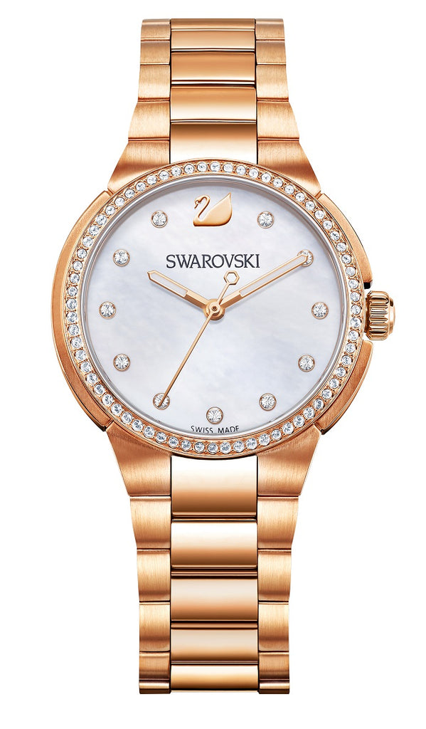 Swarovski City Mini Ladies Watch -