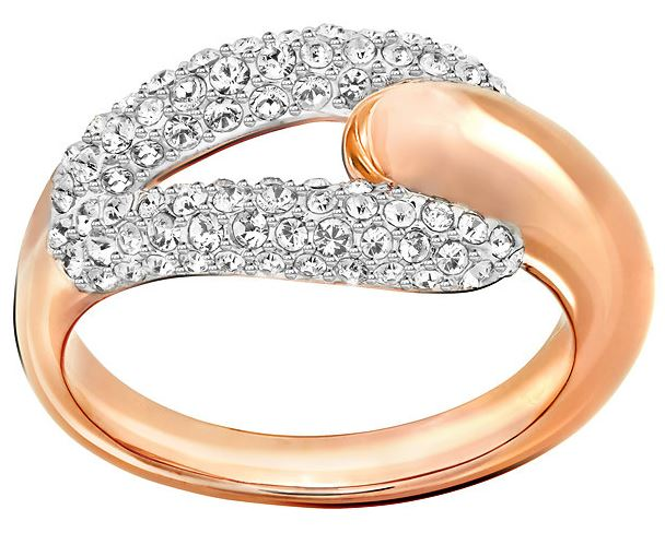 Swarovski Every Ring Size 8 -