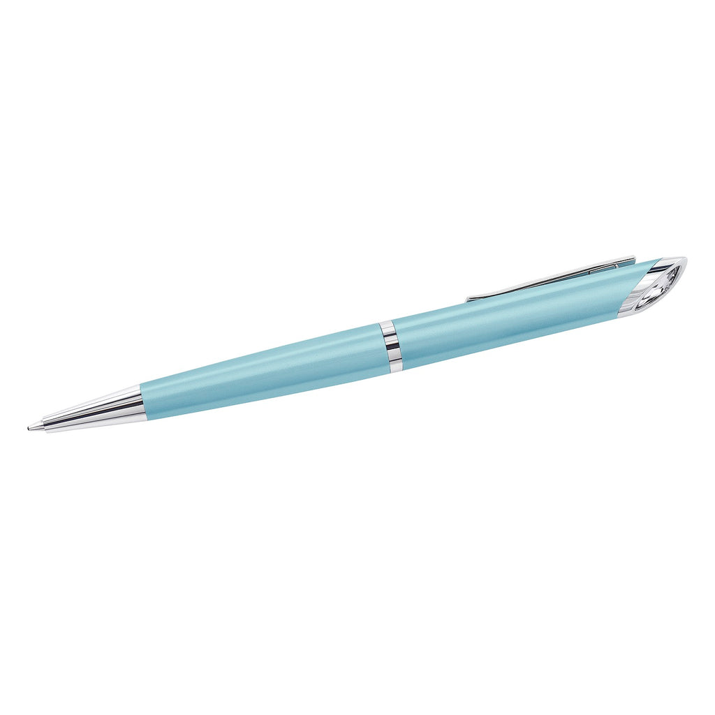 Swarovski Crystal Starlight Pen - Light Blue -