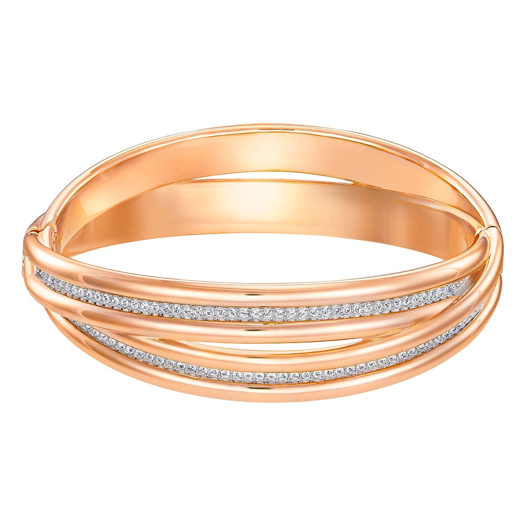 Swarovski Further Bangle -