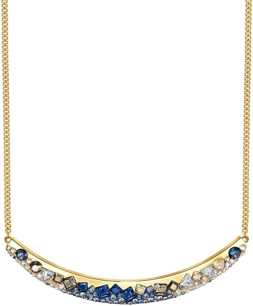 Swarovski Freckle Necklace -