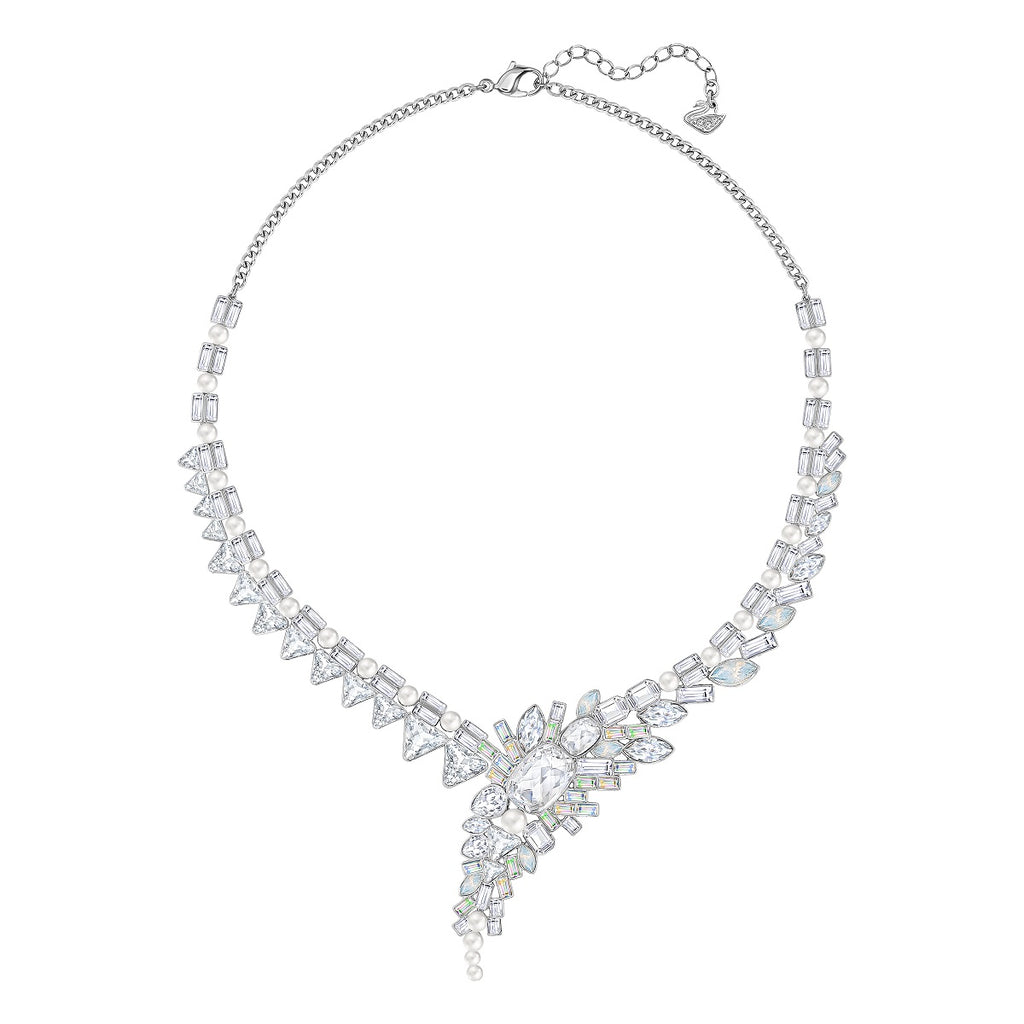 Swarovski Festivity All-Around Necklace -