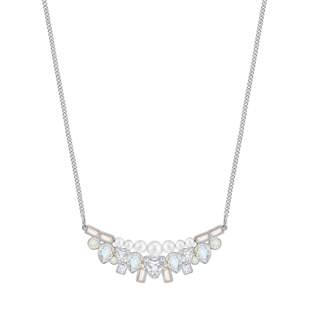 Swarovski Festivity Small Necklace -