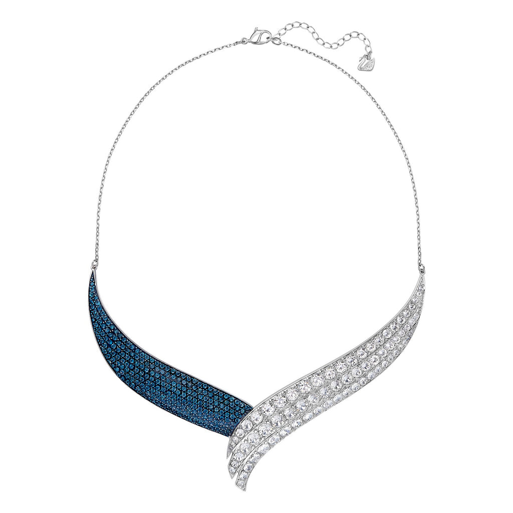 Swarovski Fortunately Necklace  -