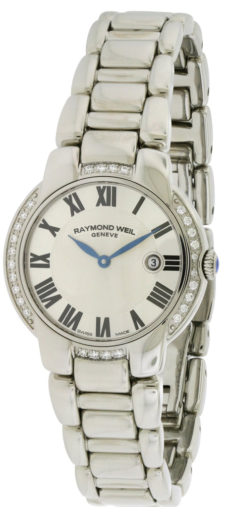 Raymond Weil Jasmine Diamond Ladies Watch