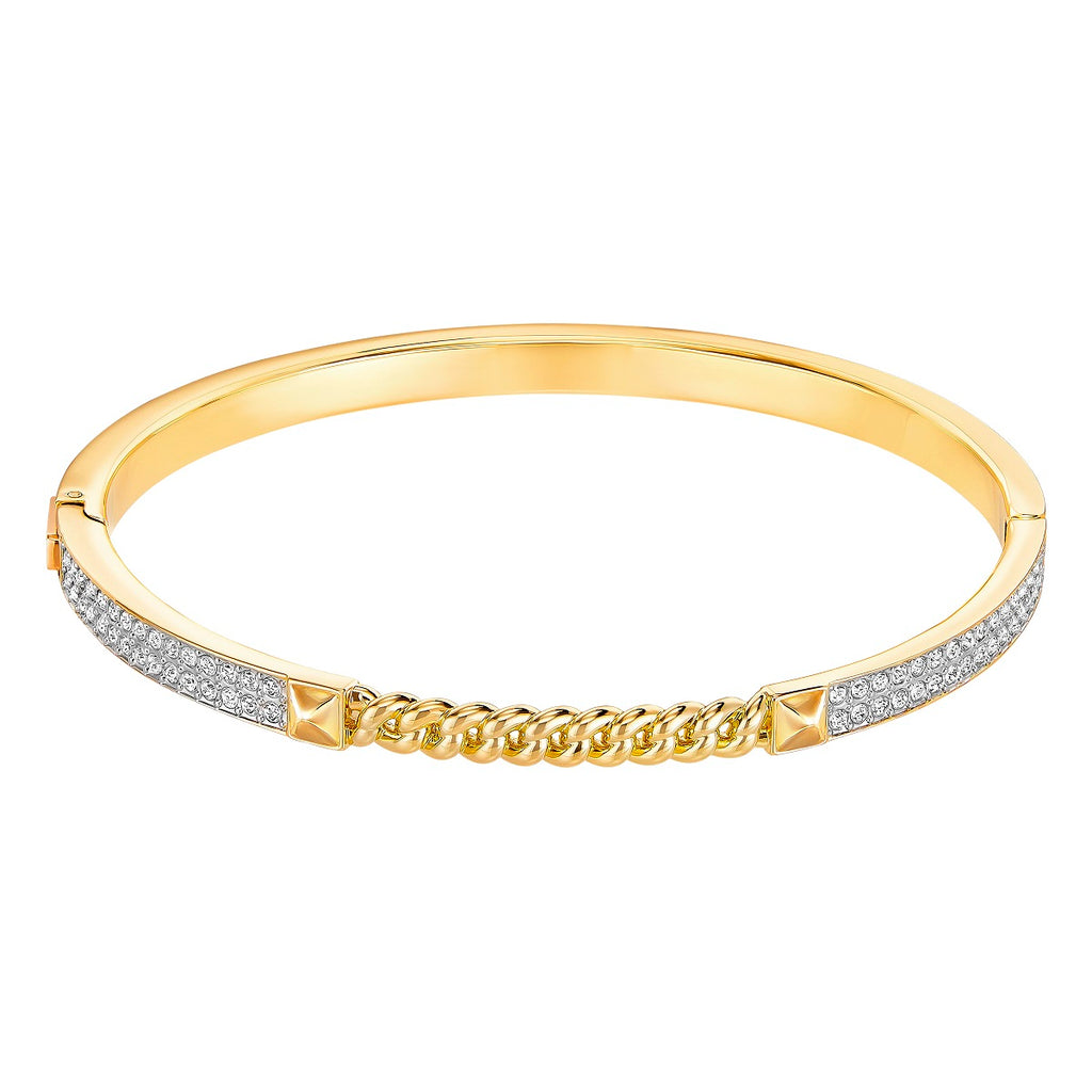 Swarovski Fiction Bangle -