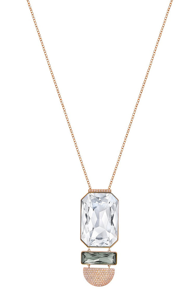 Swarovski Future Necklace -