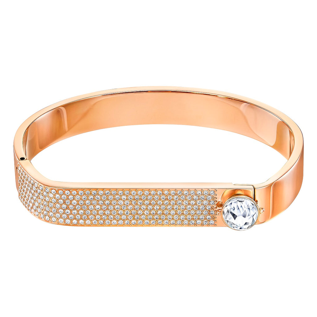 Swarovski Forward Bangle -