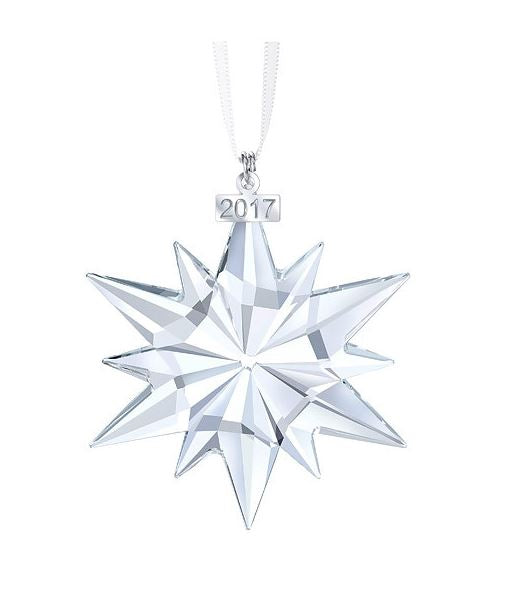 Swarovski Annual Edition Ornament 2017 -