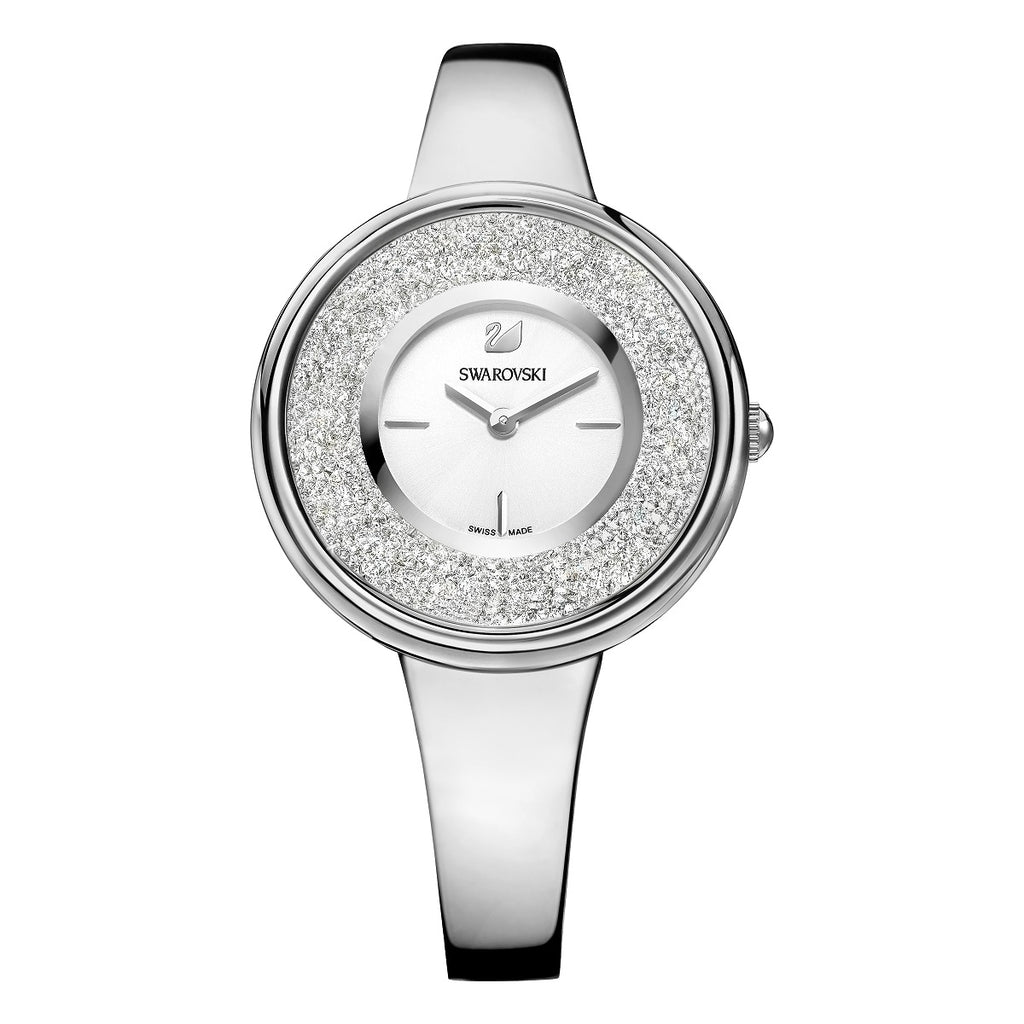 Swarovski Crystalline Pure Ladies Watch
