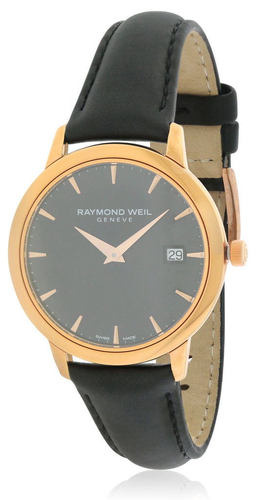 Raymond Weil Toccata Satin Ladies Watch