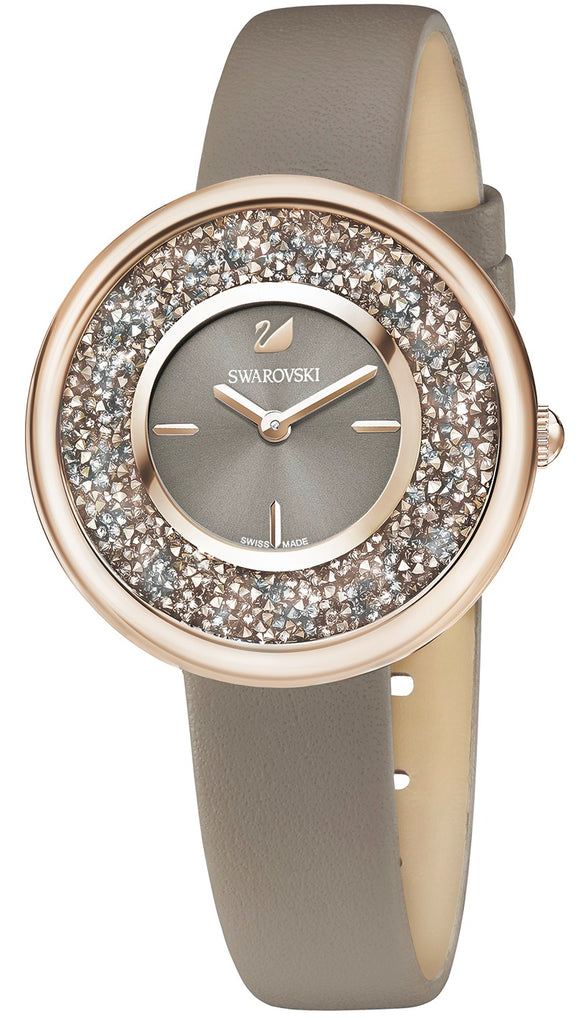 Swarovski Crystalline Pure Ladies Watch -