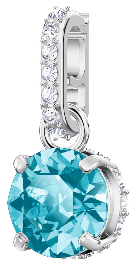 Swarovski Remix Blue Birthstone December Charm -