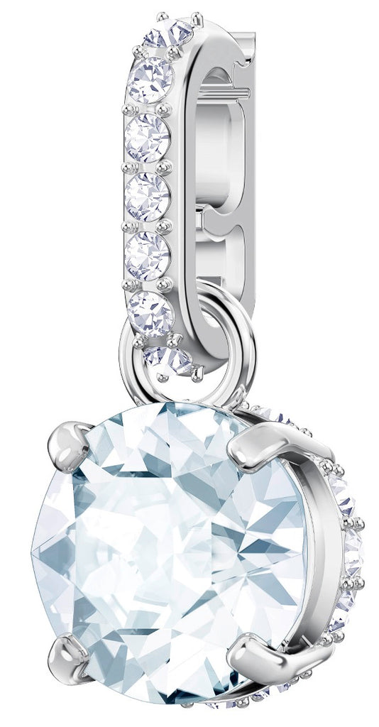 Swarovski Remix Clear Birthstone April Charm -