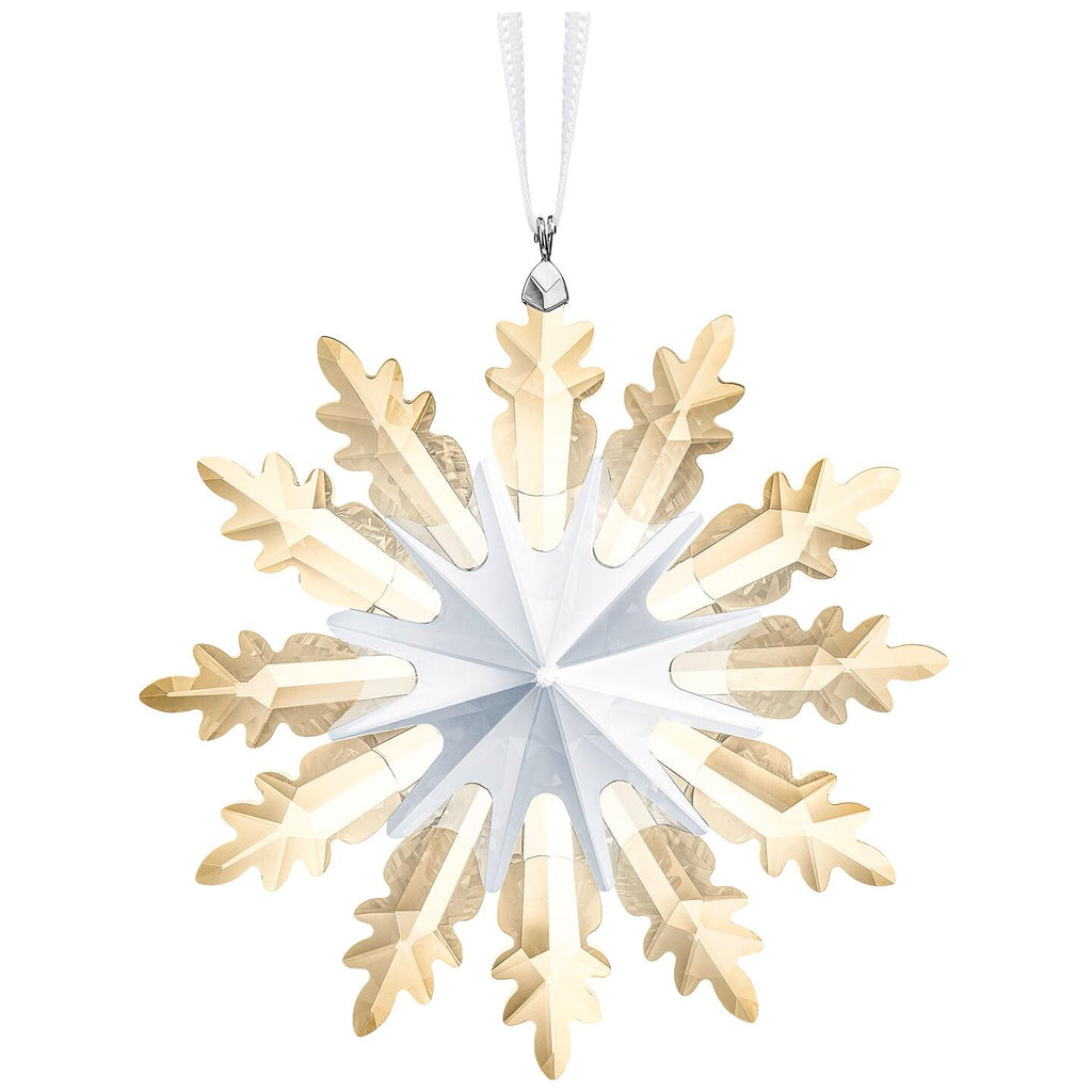 Swarovski Winter Star Ornament