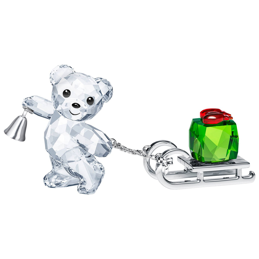 Swarovski Limited edition Kris Bear - Christmas AE 2019 -