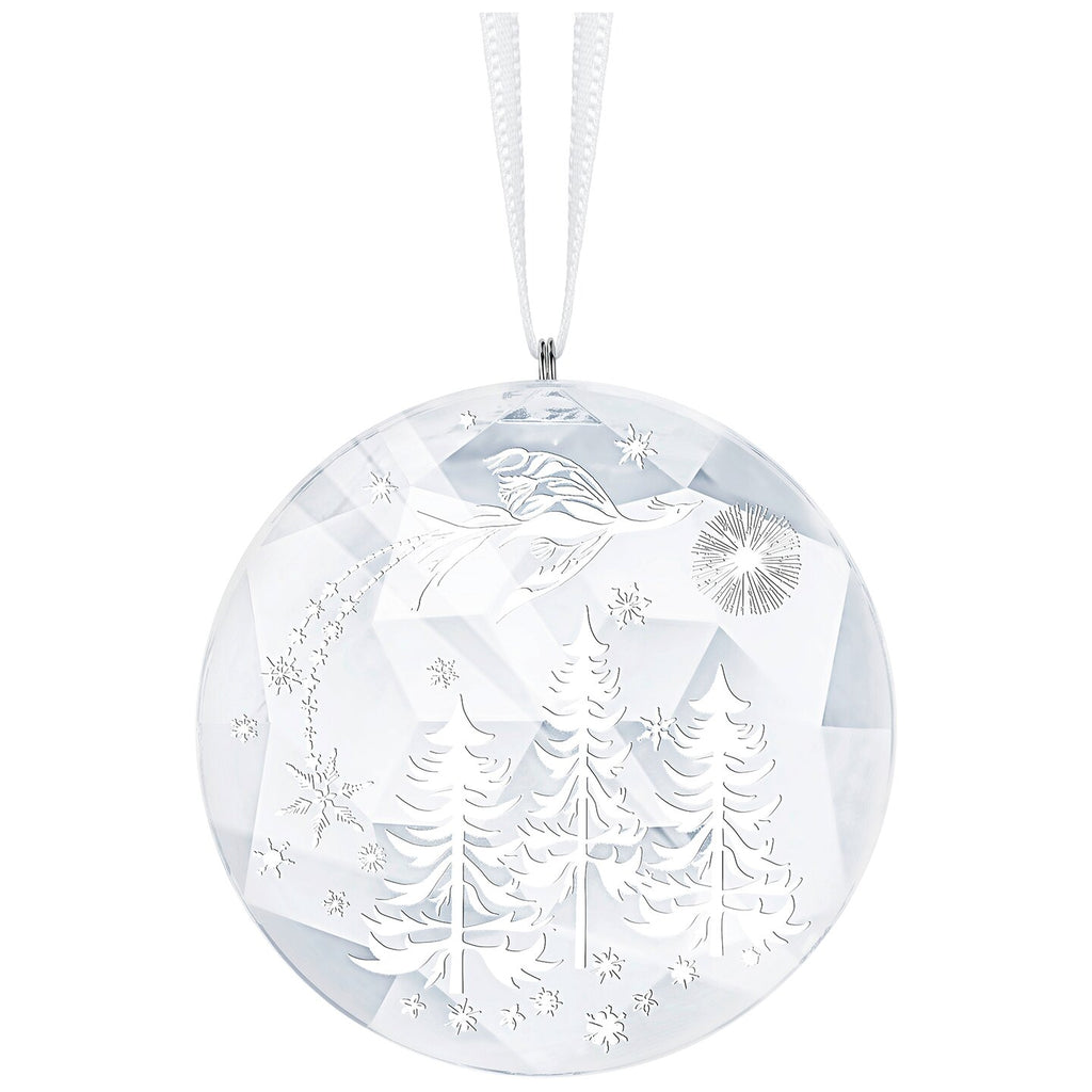 Swarovski Winter Night Ornament