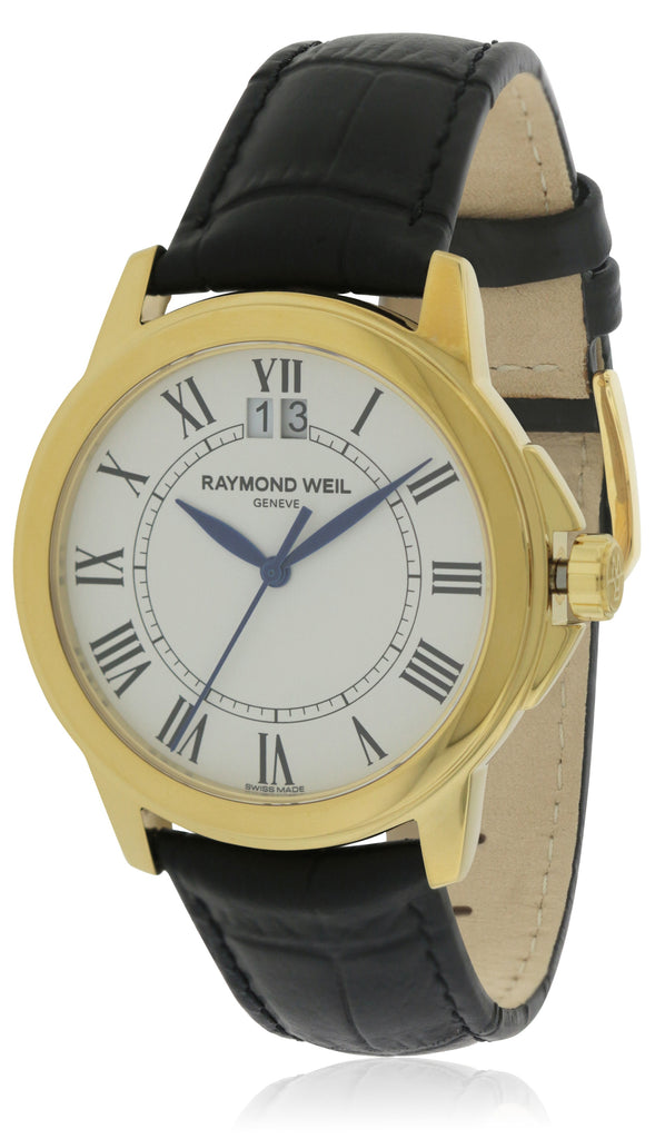 Raymond Weil Tradition Mens   Watch