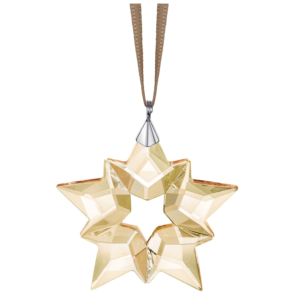Swarovski Limited Edition SCS Little Star Ornament