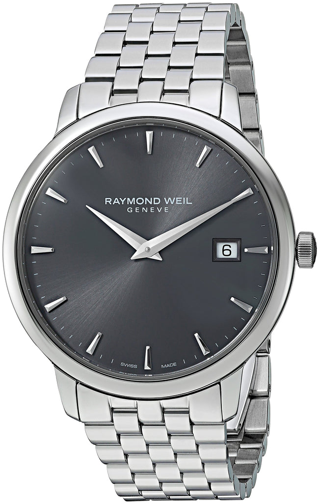 Raymond Weil Toccata Stainless Steel Mens Watch