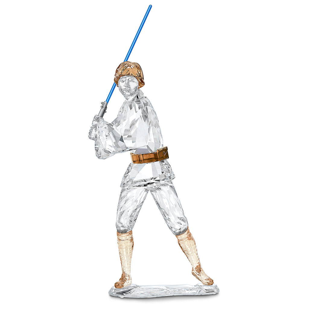 Swarovski Star Wars - Luke Skywalker Figurine