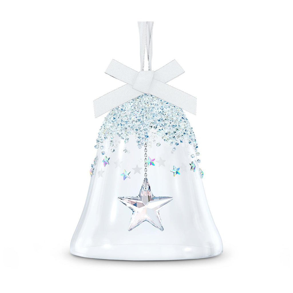 BELL ORNAMENT STAR LARGE