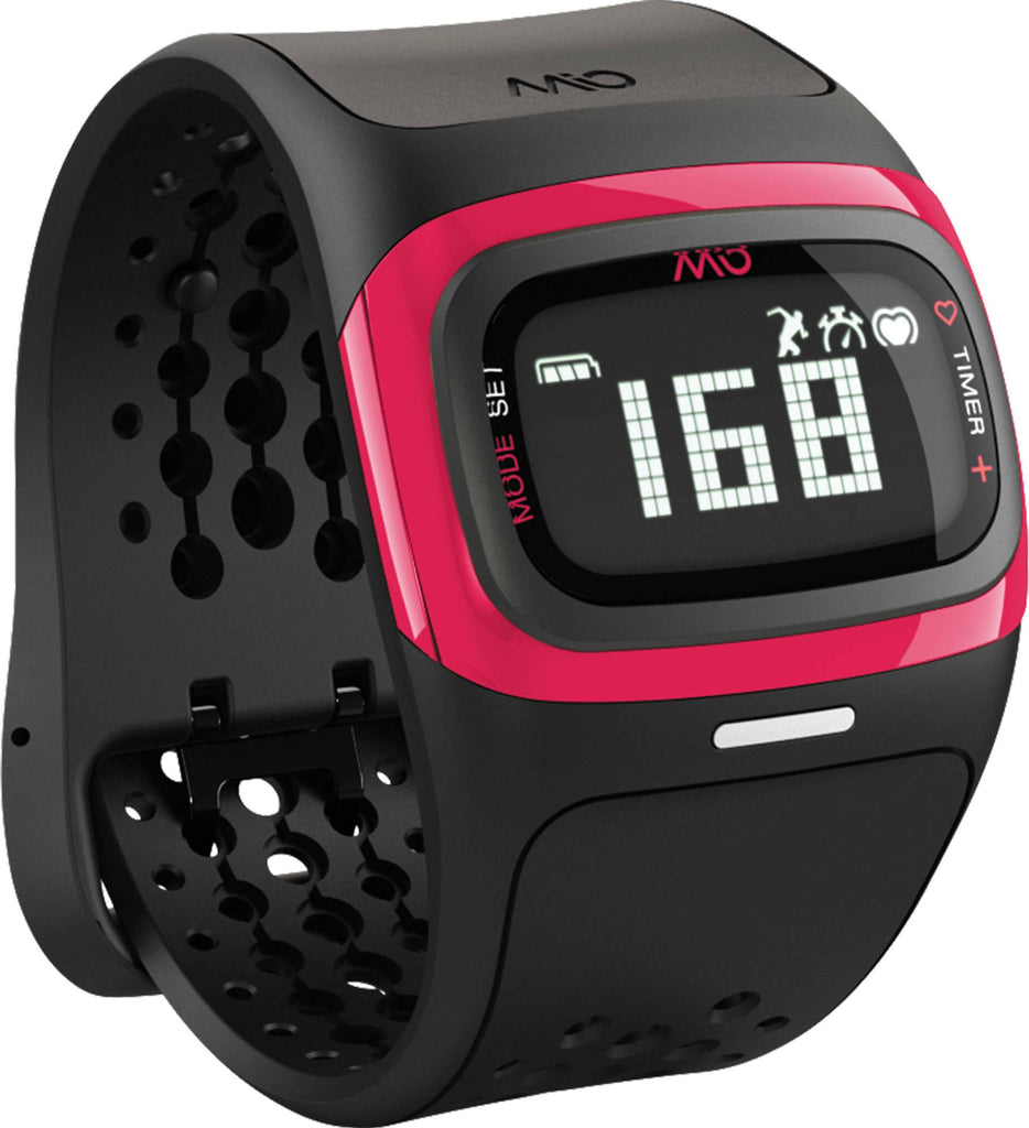 Mio ALPHA 2 Heart Rate Watch + Activity Tracker -
