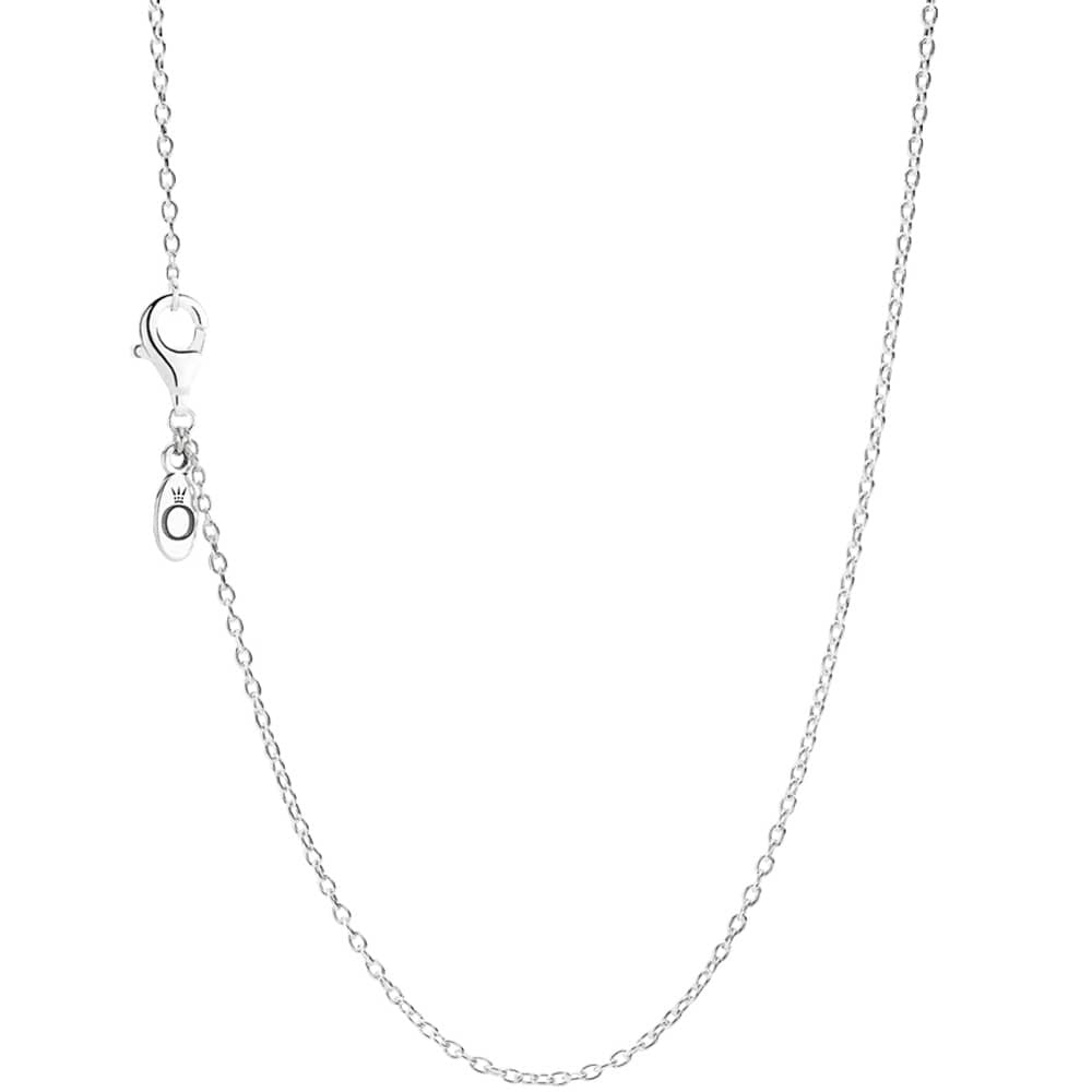 Pandora Classic Cable Chain 45cm Necklace